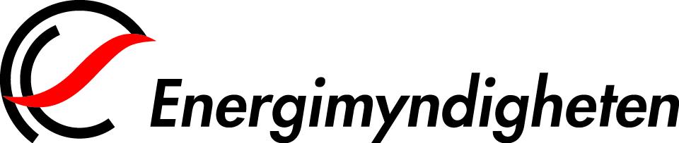 Energimyndighetens logotyp