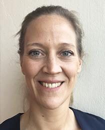 Monika Martinsson