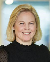 Margaretha Finnstedt