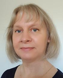 Helena Karresand